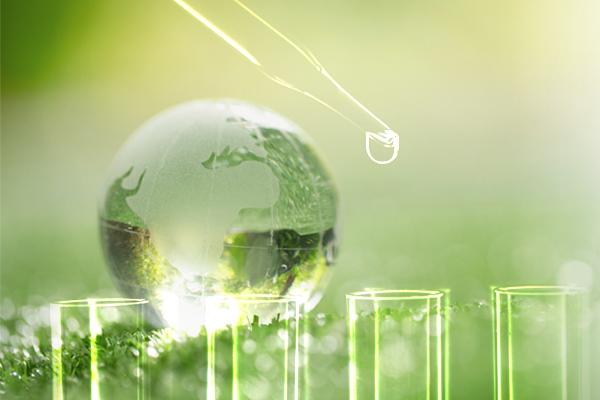 Eaux et environnement